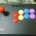 JC-AS01BKの三和ボタン・三和スティック化